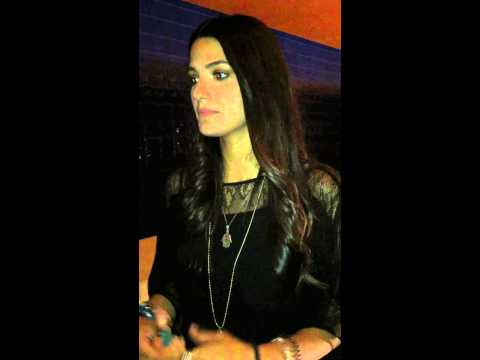 Interview with Model Tara Emad