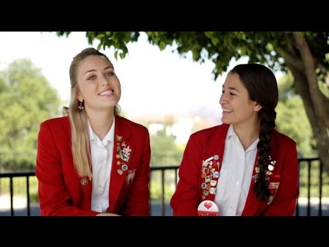 Flintridge Sacred Heart Academy Profile 2018 19 La Canada