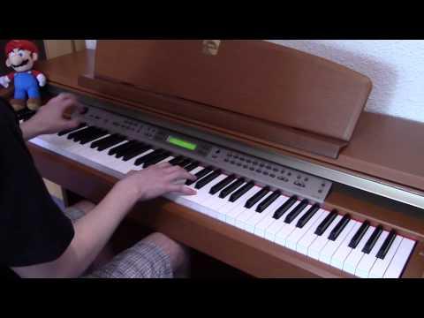 Code Geass  World End Piano  SHEET MUSIC