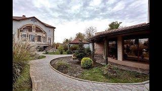 Дома в Краснодаре продажа. ПМР  Красивый дом в Краснодаре   Дом мечта