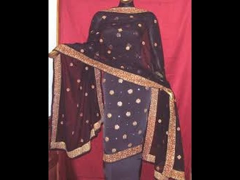 DIYHOW TO PUT MIRRORS ON A DUPATTA  YouTube