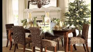 Simple Centerpiece Decorating Ideas For Dining Room Table