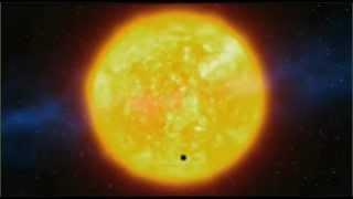 Planeten-Killer - Die Erde im Visier