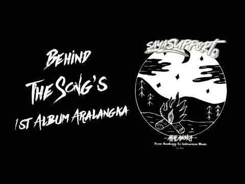 Behind The Songs