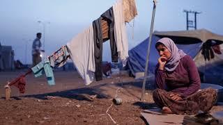 Sýrie -7 let války