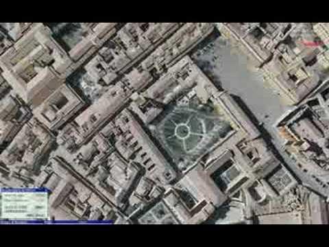 DbMAP Web 3D - Mantova