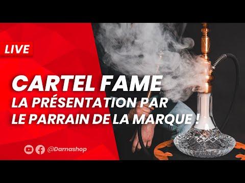 Chicha Cartel FAME video