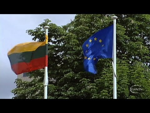 Lithuania ready to join euro from 2015, Commission says
