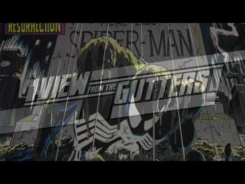 181 — Spider-Man: Kraven's Last Hunt   View from the Gutters