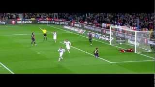 Cristiano Ronaldo Vs FC Barcelona Away - CDR (English Commentary) - 12-13 HD 720p By CrixRonnie