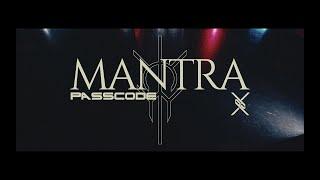 PassCode - MANTRA (original by Bring Me The Horizon)