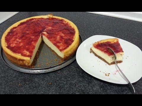 Cómo hacer la New York Cheesecake | facilisimo.com