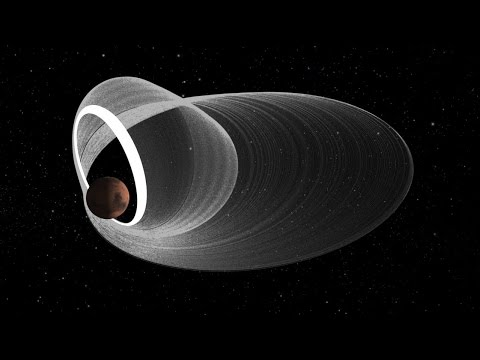 ExoMars first year in orbit