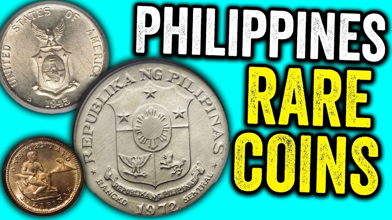 Philippine Piso Peso Coins Worth Money