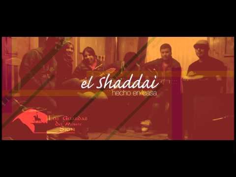el shaddai citipointe en español