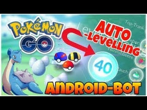 redox pokemon go bot download