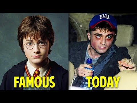 Famous Child Actors You'd NEVER Recognize Today