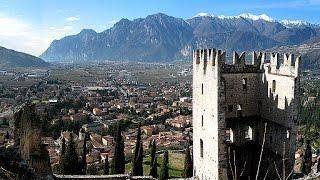 Arco Del Garda (Trentino-Alto Adige) La città - videomix