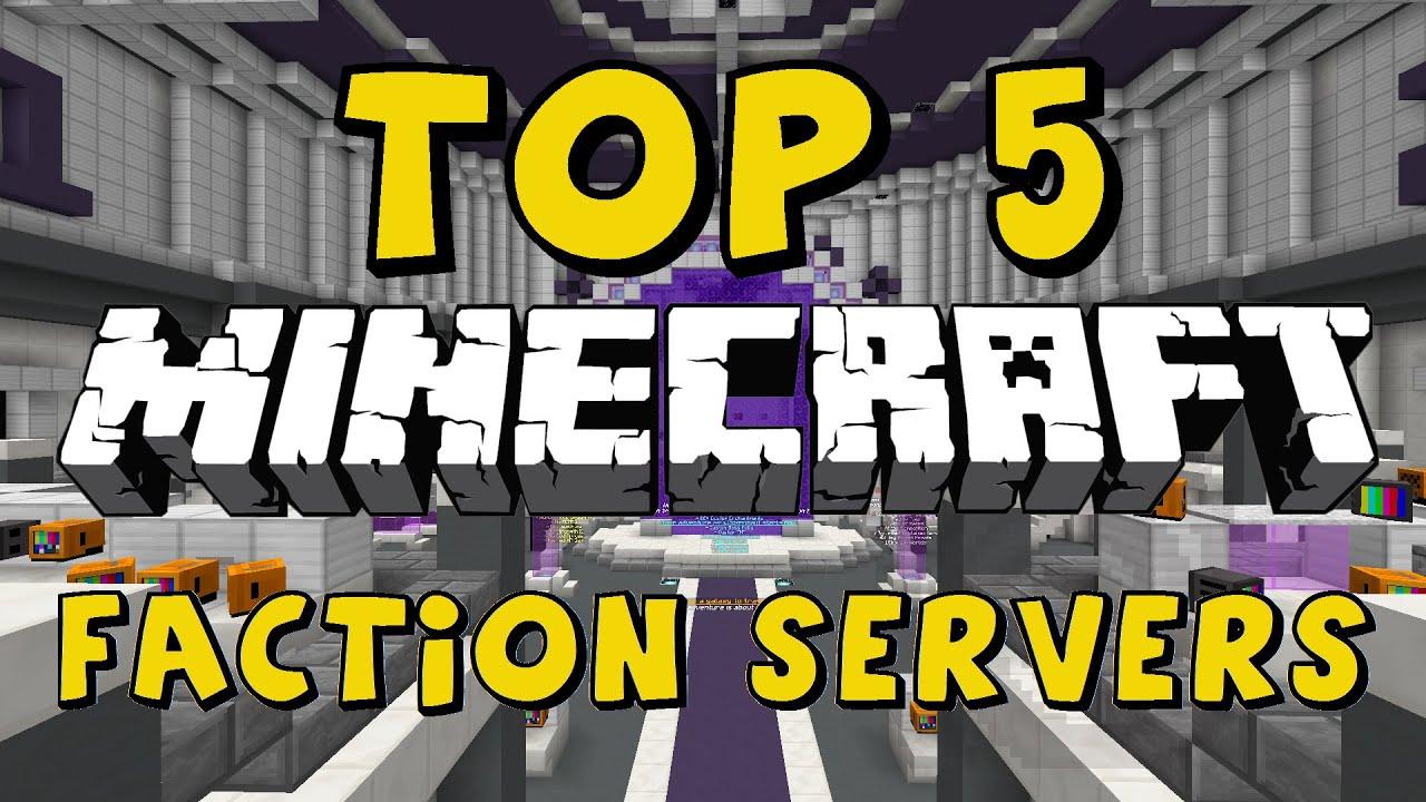 Faction servers 2016