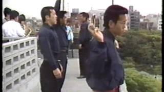 昭和59年(1984) 東京六大学応援団 ザ・50人 2/3