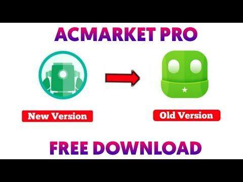 How To Download AC MARKET New Version 2019 || Download Ac Market Apk Free