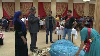 Свадьба Сергей и Люба Чердаклы часть 3
