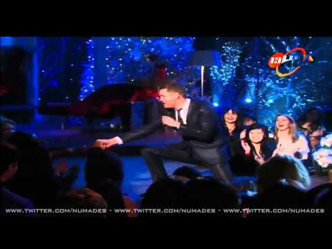 michael buble - christmas (baby please come home) (christmas special 2011)