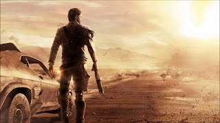 E3 2015 - FULL Mad Max Gameplay