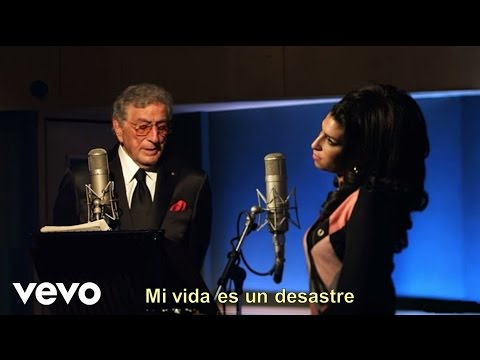 Amy Winehouse - Body And Soul (Complet AMY 2015)  HD