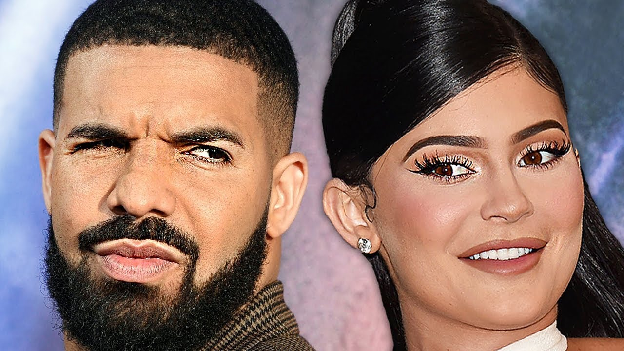 Is Kylie Jenner Dating Drake?
