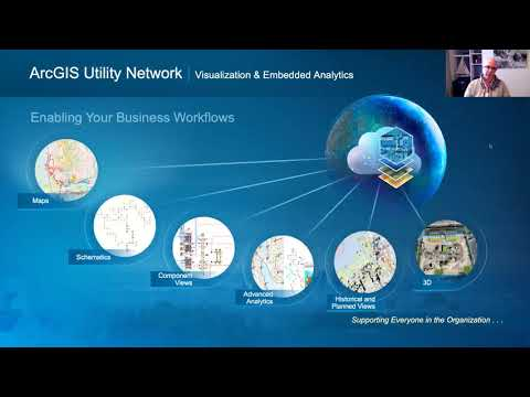 Petroleum Series: Managing Connected Networks