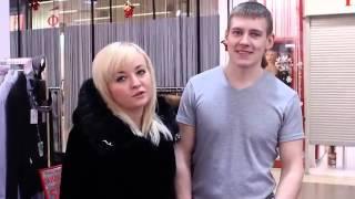 Шикарный жених 2013  с невестой у нас в гостях!!!