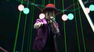 Daichi - YouTube FanFest Performance