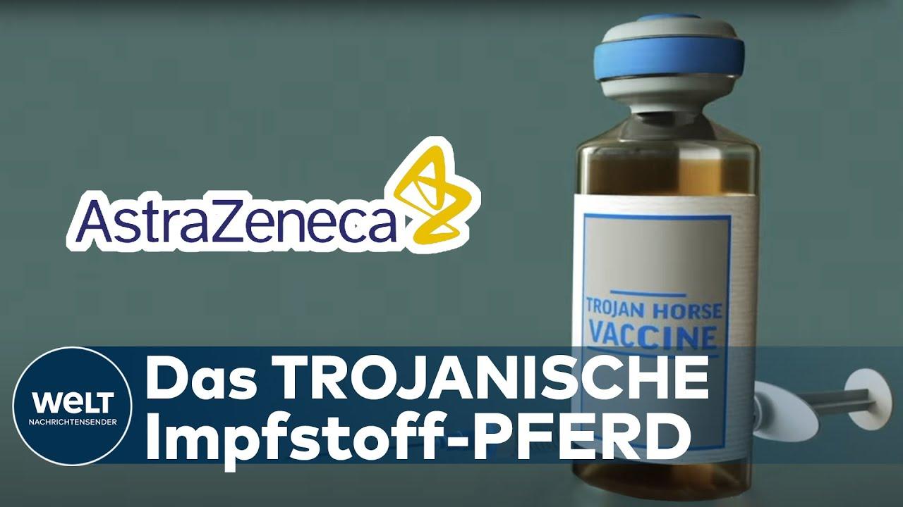 impfstoff von astra zeneca dieser impfstoff unterscheidet sich gewaltig von den mrna impfstoffen
