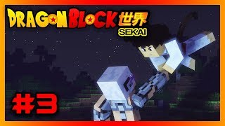 Dragon Block Sekai 世界 : Episode 3 : THE WISH