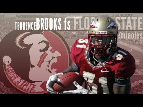 Terrence Brooks - 2014 NFL Draft profile