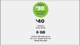 Simple Mobile Increases Data on the $40 Plan from 4GB to 6GB; Straight Talk Rumored to Increase Data