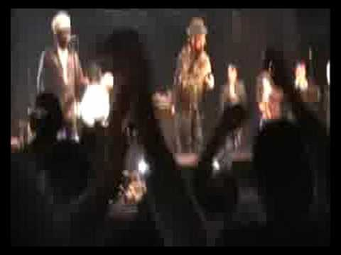 Prince Buster - One Step Beyond (live)