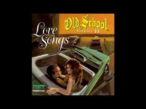 Old School Love Songs Vol  2