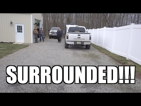 SURROUNDED BY POWERSTROKE OWNERS!!! 7.3 OBS POWERSTROKE T4 SXE TURBO