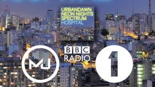 Urbandawn - Neon Nights (MistaJam Premiere & Interview)