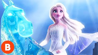 Everything We Love About Frozen 2 Compilation