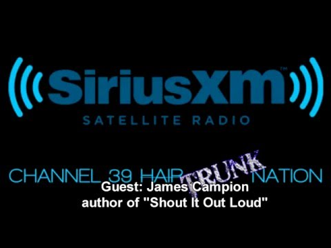Shout It Out Loud Interviews: James Campion and Eddie Trunk
