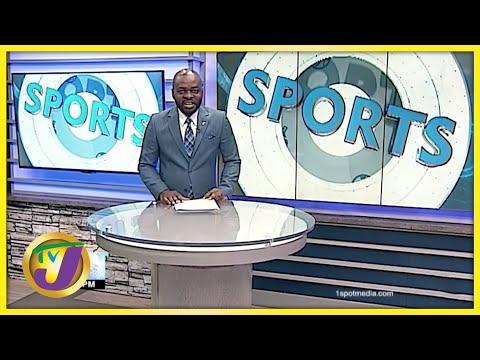 Jamaican Sports News Headlines - August 28 2021