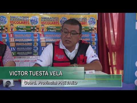 victor tuesta tercer simulacro NACIONAL ESCOLAR 2019 - SAN MARTIN