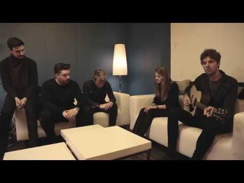 Kodaline x Emma Bale - All I Want (Backstage at TRIX)