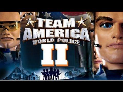 Team America 2