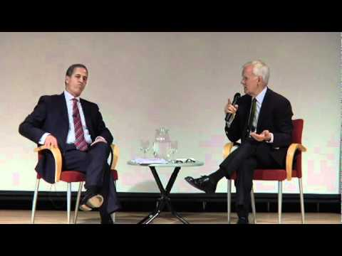 2012 | Public Voices: Russ Feingold | The New School