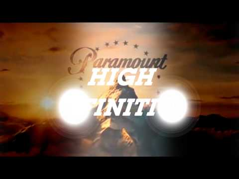 Paramount High Definition logo