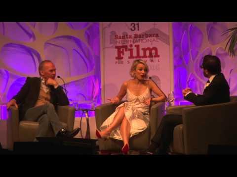 SBIFF 2016 - American Riviera - Rachel McAdams Talks About Tom McCarthy